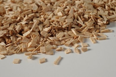 Rookspaan Beuken Fijn 3-5 mm 2.5 Kg